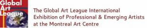 Global Art League Exhibition Of Professional And Emerging Artists 2013 At The Montreal Art Centre From 20th July To 17th August